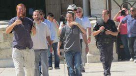 عاجل.. مستوطنون يطلقون النار تجاه الفلسطينيين جنوب الخليل