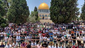 أوقاف الأردن تدين اقتحام مآذن الأقصى وتعطيل السماعات في أول يوم رمضان