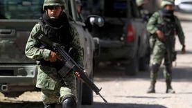 مقتل 11 مكسيكيا في هجوم مسلح: «حرب عصابات»