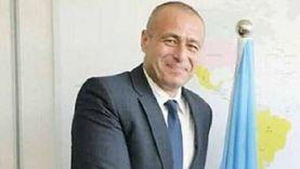 سفير مصر في كينيا: نسعى لاتفاق عادل ومتوازن حول السد الإثيوبي