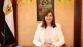 نبيلة مكرم: يجب تعليم اللغة العربية للشباب بالخارج للحفاظ على الهوية