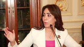 نائبة: تعيين قاضيات بمجلس الدولة بروزة حقيقية لمعنى جملة تمكين المرأة