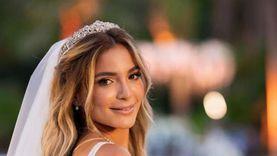 من ألبوم صور حفل زفاف ابنه الفنانة علا غانم.. «يخلق من الشبه 40»