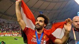 أشرف صبحي: محمد صلاح يقدم خدمات جليلة لمصر