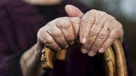 قاتل العجوز التسعينية بروض الفرج: كنت محتاج فلوس كتير.. والدهب طلع صيني