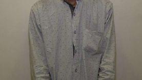 الداخلية: إلقاء القبض على المتورط في حرق جثة موظفة حلوان