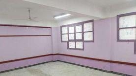 الأبنية التعليمية تتسلم مدرسة السادات بالعديسات في الأقصر بعد تطويرها
