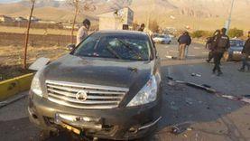 اعتراف إسرائيلي بامتلاك سلاح اغتيال عالم إيران: رشاش عن بعد