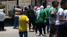 2874 طالبا وطالبة يؤدون امتحانات الدبلومات الفنية بمدارس البحر الأحمر