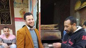 تحرير 28 محضرا ضد منشآت غذائية وإعدام 84 كيلو أغذية فاسدة ببني سويف