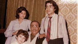 وفاة الفنانة سوسن ربيع آخر أفراد «إنها حقا عائلة محترمة»