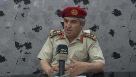 """المحجوب: تقارير أكدت لـ""""أردوغان"""" أن المعارك لن تكون في صالحه بسبب تدخل مصر"""