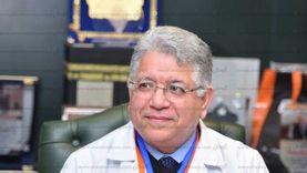 مصر تشارك في المنتدى الدولي بهولندا للقضاء على التهاب الكبد الفيروسي