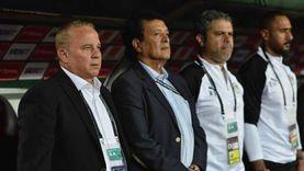 شوقي غريب: ليفربول صاحب القرار الأخير في مشاركة «صلاح» بالأولمبياد