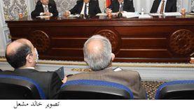 بشرى لأهالي الزمالك.. أزمة مشروع «عين القاهرة» تصل البرلمان