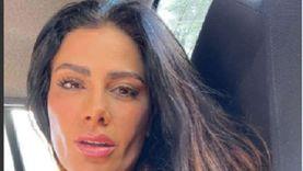 صبا مبارك تعود لتصوير مسلسلها الجديد «عبور 6» بعد إجازة الجونة