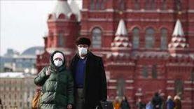منح إجازة أسبوع في روسيا بسبب زيادة أعداد فيروس كورونا