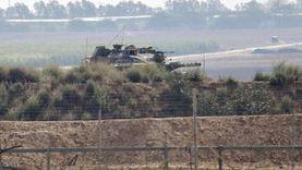 عاجل.. المدفعية الإسرائيلية تطلق النيران مجددا باتجاه لبنان