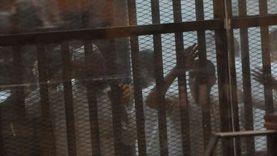 """الجنايات تواصل محاكمة 12 متهما في """"أحداث مجلس الوزراء"""" غدا"""