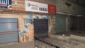 إغلاق 4 منشآت مخالفة لإجراءات كورونا في الغربية