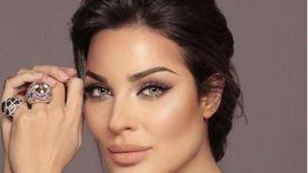 إصابة الفنانة نادين نجيم في انفجار بيروت