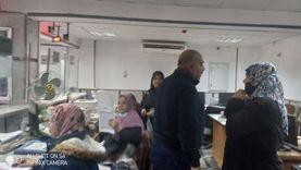 رئيس ضواحي بورسعيد: تيسير إجراءات التصالح على مخالفات البناء