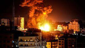 عاجل.. انقطاع التيار الكهربائي عن مناطق واسعة في غزة