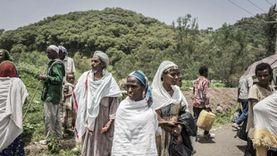 الأمم المتحدة تطلق تحذير من الأوضاع الإنسانية في إقليم تيجراي