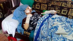 شقيقة إسراء عماد في أقوالها للنيابة: معرفش مين حسن اللي بيقولوا عليه