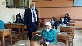 تعليم الإسكندرية: لجان الإعدادية هادئة ومنضبطة وغرف العملات منعقدة