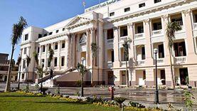 مدن جامعة بنها تستقبل الطلاب بإجراءات احترازية مشددة