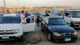 أسر ضحايا حادث مرفأ بيروت يتوافدون على مطار القاهرة لاستلام الجثامين