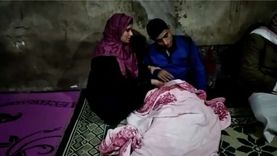 والدة محمد جمال الذي أمر الرئيس بعلاجه: فرحة بعد معاناة..ومحمد: بحبه