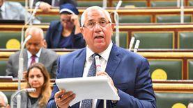 وزير الزراعة يتابع منظومة الأسمدة: لضمان وصول الدعم إلى مستحقيه
