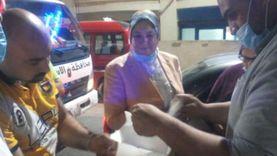 غلق 4 منشآت خرقت مواعيد الغلق غرب الإسكندرية