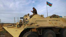أذربيجان تعلن دخولها إقليما ثالثا سلمته أرمينيا في ناغورنو كراباخ