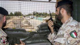 صحيفة: حكومة السراج الإخوانية تعيد جنودا إيطاليين إرضاء للأتراك
