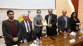 ختام نموذج محاكاة محليات مصر في بورسعيد