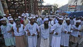 لليوم الخامس.. استمرار العنف بين المسلمين والهندوس بسبب «تدنيس القرآن» في بنجلاديش