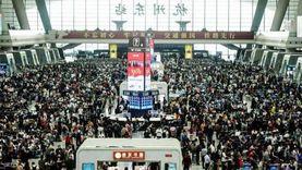 108 ملايين راكب في القطارات والحافلات.. الصين تتجاهل كورونا