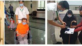 """تفاصيل تسهيلات """"الجوازات"""" لكبار السن والمرضى: خدمة 24 ساعة"""