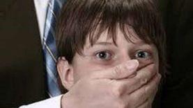 حبس «متحرش أوسيم» 4 أيام على ذمة التحقيقات: استدرج طفلة في محل بقالة