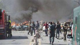 إصابة مدير أمن كابول ومقتل اثنين من مرافقيه في انفجار عبوة ناسفة