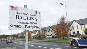 «بالينا».. بلدة «السلمون» منشأ الساكن الجديد لـ«البيت الأبيض»