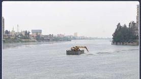 محافظة البحيرة: الفيضان يهدد المتعدين على طرح النهر ويجب إخلاؤهم فوراً