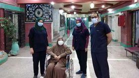 مستشفيات قنا خالية من أي حالات إيجابية بفيروس كورونا المستجد