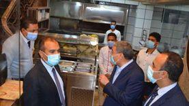 حملات على مستشفيات وصيدليات المنيا للتأكد من توافر أدوية كورونا