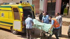 «شعرت بآلام الولادة».. نقل طالبة بمعهد أزهريلمستشفى كفر الشيخ العام