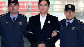 السجن عامين لوريث «سامسونج» الكورية بتهمة الفساد