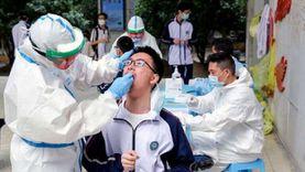 الصين: لا إصابات محلية بكورونا وتسجيل 7 حالات وافدة من الخارج